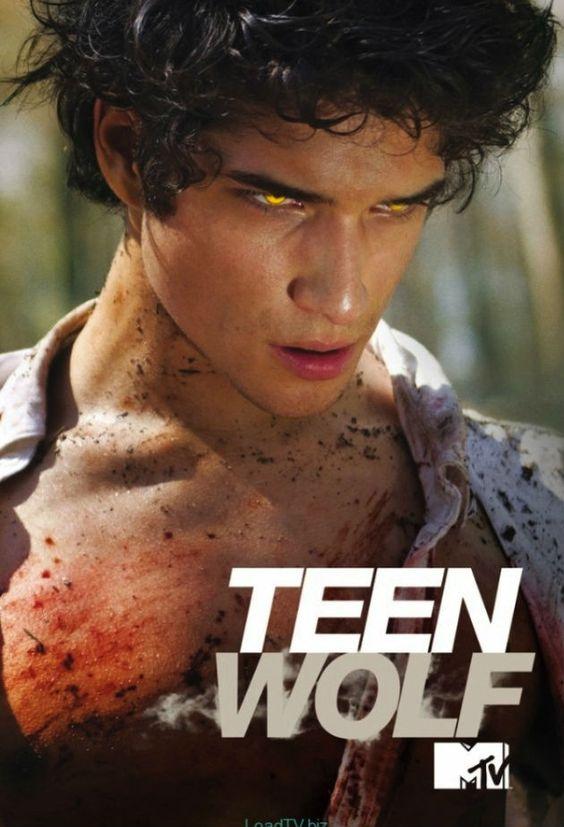 Spylight | Teen Wolf's Official Digital Closet | @giftryapp
