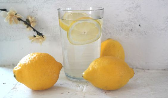 Lemon water benefits 4135