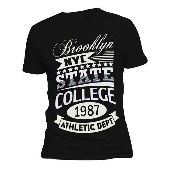 5c2b7803 do TYPOGRAPHY and teespring tshirt design | T-shirt design | Create ...