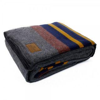 Shop for Pendleton Yakima Camp Lake Wool Blanket. Get free delivery at Overstock.com - Your Online Blankets