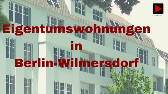 Eigentumswohnungen in Berlin-Wilmersdorf