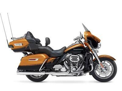 2015 Harley-Davidson® FLHTKSE - CVO™ Limited Montgomery Alabama