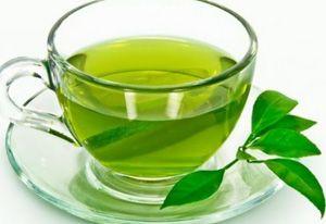 obat penumbuh rambut kepala botak untuk pria dan wanita dari teh hijau