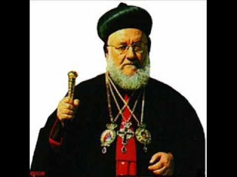 Beth Gazo-Treasury of chants of Syriac Orthodox Church