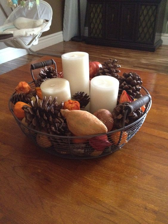 Fall Decor Tj Maxx For The Home Pinterest