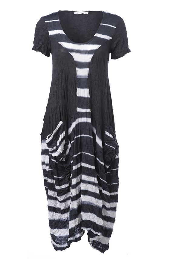 Lauren Vidal Crinkle Dress - one of our summer special offers.