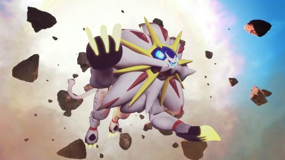 Pokemon Sun and Moon - New Japanese Gameplay Trailer The latest trailer for the next Pokemon games features rampaging legendaries loads of new footage and Professor Oak's cool cousin. September 08 2016 at 11:33AM  https://www.youtube.com/user/ScottDogGaming