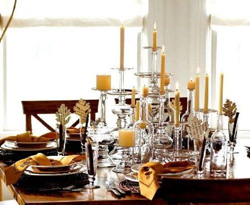 20 id es d co de table pour nouvel an designiz blog d coration int rieure design - Decoratie interieure hedendaagse trend ...