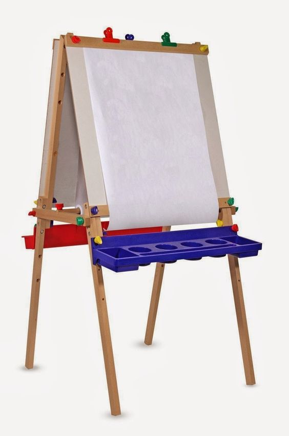 Easels Ps And Art Easel On Pinterest