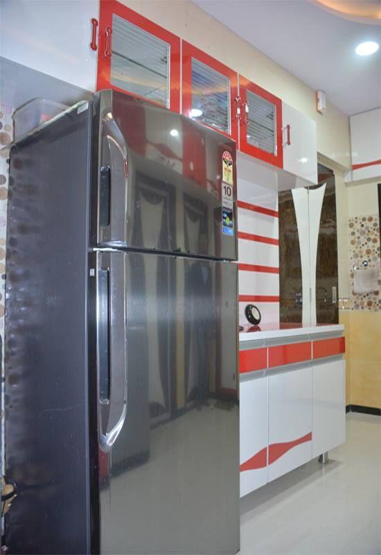 Kitchen Design By Wdf Space Design Interior Design Freelance