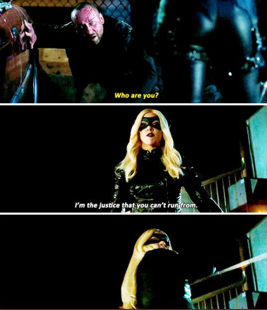Arrow - Laurel #3.10