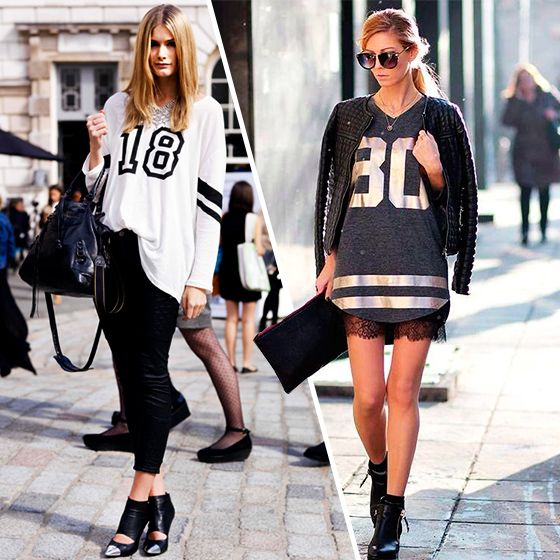 Trendy Now: Sporty | STEAL THE LOOK