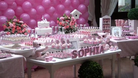 Vídeos de aniversários de 1 aninho - Sophia, Hotel Ritta Hoppner, Gramado RS,