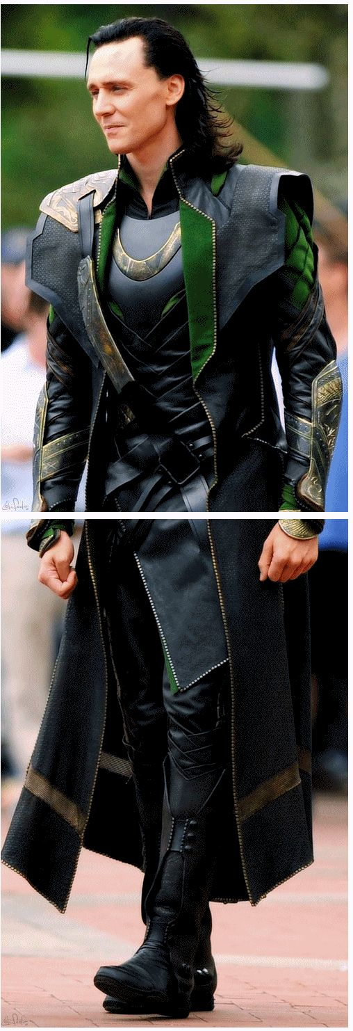 Loki, look at that jaw my goodness