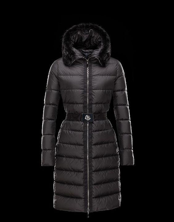 Moncler Mantel Neue Kollektion