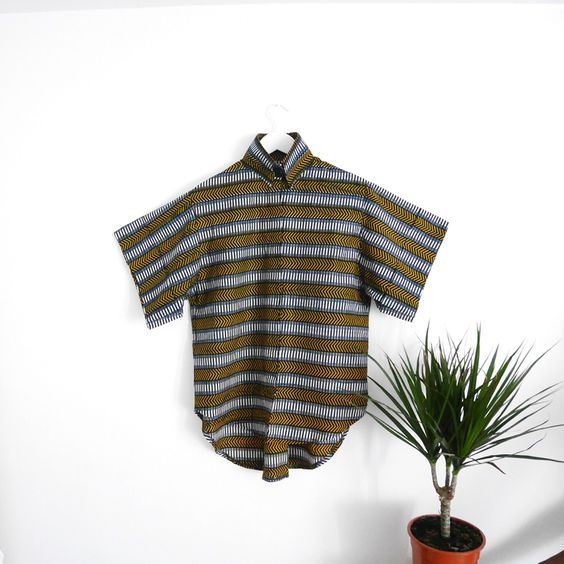 Image of W WAX SHIRT