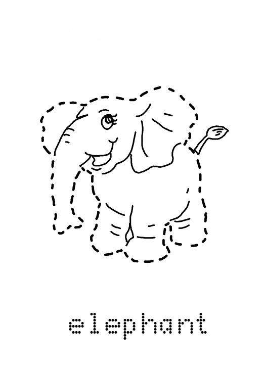 Preschool Tracing Worksheets Best Coloring Pages For Kids Preschool Tracing Tracing Worksheets Preschool Tracing Worksheets