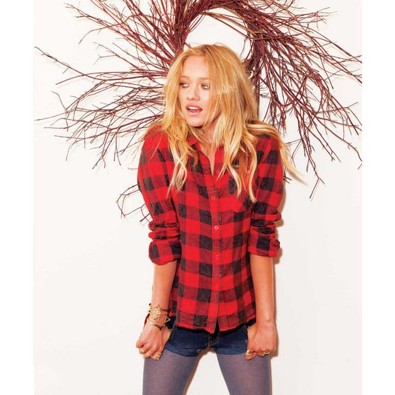Need For Luv Long Sleeve Flannel Top | Billabong US