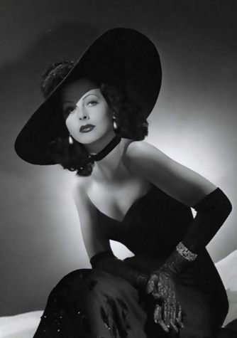 I remember all too well the premiere of Ecstasy when I watched my bare bottom bounce across the screen and my mother and father sat there in shock. ~Hedy Lamarr: