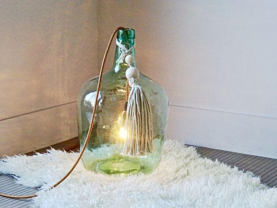 Baladeuse dame Jeanne vintage : Luminaires par reden