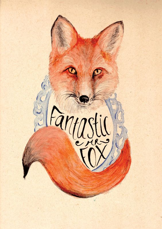 Fantastic Mr. Fox concept design.If you like my work please check out my page!