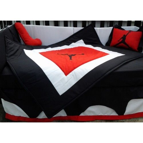 meet c0263 b303a Cheap Air Jordan Bedding. High quality Michael Jordan inspired Duvet Covers  by independent artists and designers from around the world