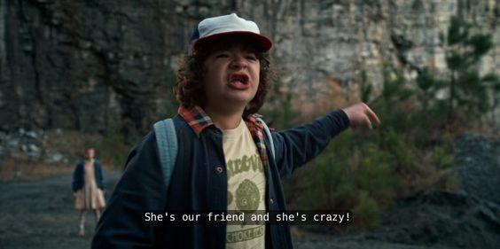 Cuando le dices a un colega que te presente a ese amigo todo buenorro