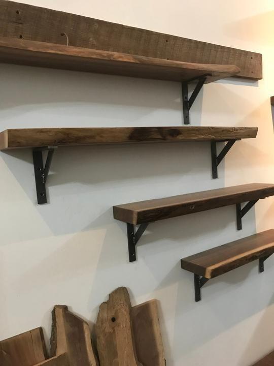 Stainless Steel Shelf Bracket Decor Shelves Diy Furniture