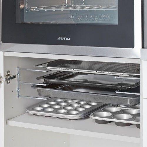 NEU! Ecklifter mit zwei versenkbaren Tablaren Küche Pinterest - versenkbare steckdose küche