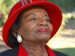 Nightly News: Sister of MLK, Jr. reflects on Obama