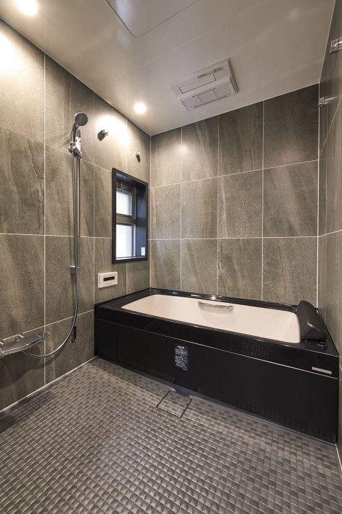 神奈川県鎌倉市t様邸浴室リノベーション 2020 スパージュ 浴室