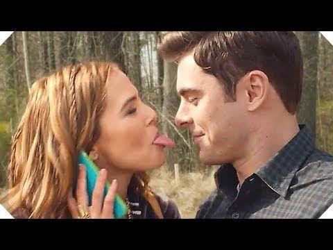 Zac Efron Funniest Bloopers Youtube Zoey Deutch Zac Efron Fresh Movie