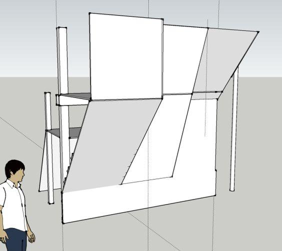 Backyard Climbing Wall | Make: DIY Projects, How-Tos, Electronics ...