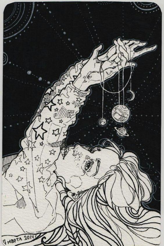moon and stars drawing tumblr - Поиск в Google | Painting ...