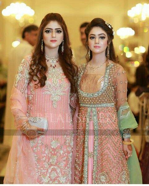 Bridal sister