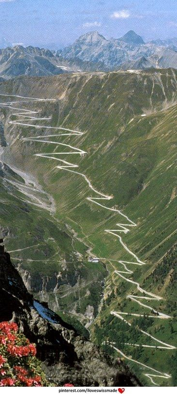Graubünden Ferien
