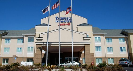 Fairfield Inn & Suites, is located at 1494 E Oglethorpe Hwy, Hinesville, GA 31313. Please call (912) 876-2003 for reservations and prices.