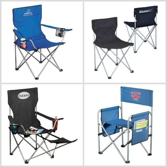 Game Day Event Chair from HotRef