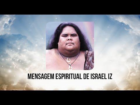 Mensagem do ESPÍRITO do cantor ISRAEL IZ – Médium: Wagner Borges - YouTube