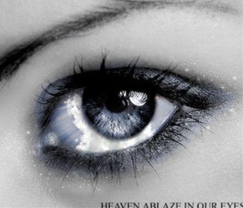 Awesome eye
