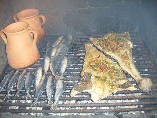 Bacalhau de São Martinho