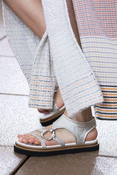 Surprisingly Cute Sandals