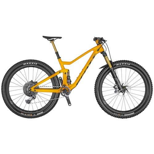 Scott Genius 900 Tuned Axs 2020 Bike Tune Bike Design