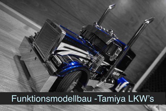 Blogupdate: Einstieg in den LKW Funktionsmodellbau...  Heute möchte ich meine zwei Lkw's den Grand Hauler und den Mercedes-Benz Actros Gigaspace (Black Edition) von Tamiya im Maßstab 1/14 vorstellen. In meinen Beiträgen möchte ich euch den Funktionsmodellbau näher bringen und euch den einstieg mit Tipps und Tricks erleichtern.  #funktionsmodellbau #GigaSpace #grandhauler #lkw #Mercedes #Benz #Tamiya #Truck #1zu14