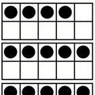 A set of Ten Frame flash cards to use with your students.  Number sense is one the most important concepts we can use to help build a foundation fo...
