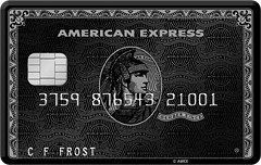 Amex Centurion Card Is A Luxury Card That Is Designed For Personal As Well As Bus American Express Centurion American Express Black Card American Express Card