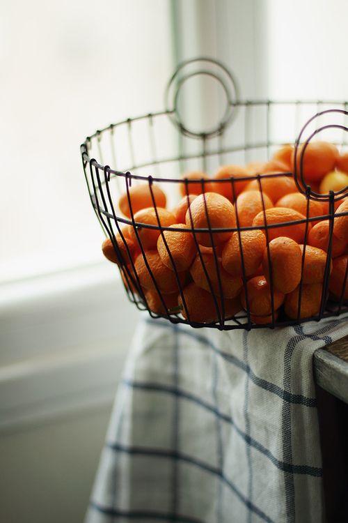 Nice basket! by JourneyKitchen, via Flickr
