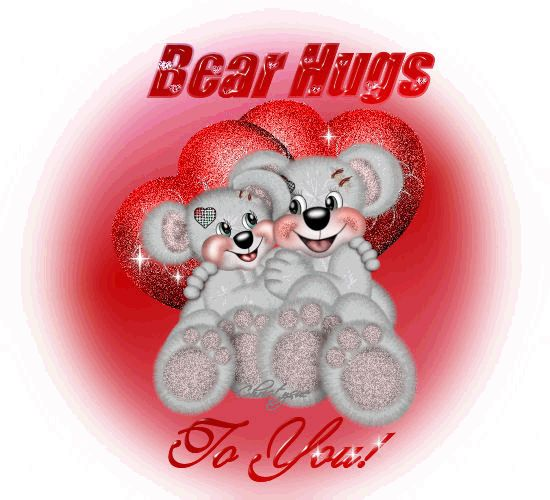 Love Quotes With Teddy Bear Images: Love Pictures Animated For Her