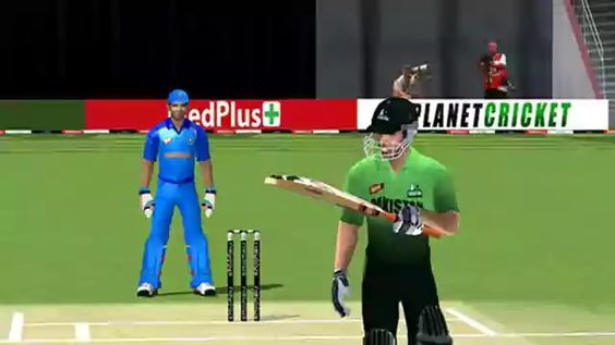 تحميل Real Cricket 18 على جهاز الكمبيوتر تشغيل ألعاب Android على Windows و Mac تكاد تكون إحدى أشهر الألعاب الرياضية على متجر Play Soccer Field Soccer Sports