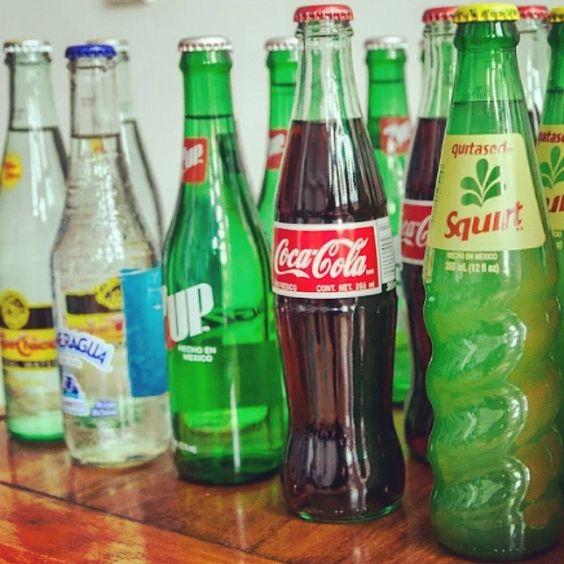 Soda pop! #jillsmidcentury30th
